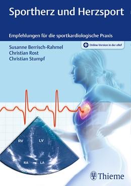Abbildung von Stumpf / Rost / Berrisch-Rahmel   Sportherz und Herzsport   2020   Empfehlungen für die sportkard...