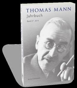 Abbildung von Wißkirchen / Bedenig | Thomas Mann Jahrbuch | 1., 2014 | 2014 | 2014