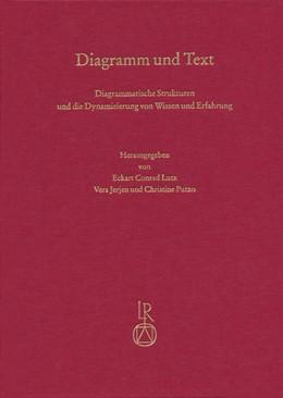 Abbildung von Lutz / Jerjen   Diagramm und Text. Digrammatische Strukturen und die Dynamisierung von Wissen und Erfahrung   1. Auflage   2014   beck-shop.de