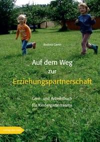 Abbildung von Gerth | Auf dem Weg zur Erziehungspartnerschaft | 2007