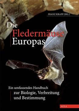 Abbildung von Krapp | Die Fledermäuse Europas auf DVD | 2015 | Ein unfassendes Handbuch zur B...