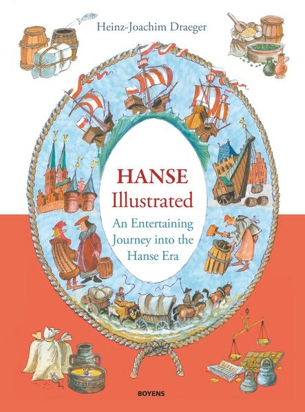 Abbildung von Draeger | The Hanse illustrated | 2015