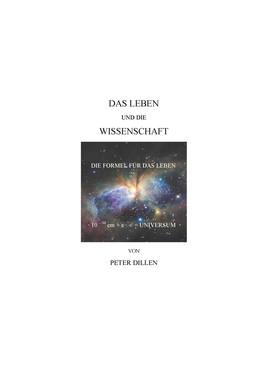 Abbildung von Dillen   Das Leben und die Wissenschaft   1. Auflage   2015   beck-shop.de