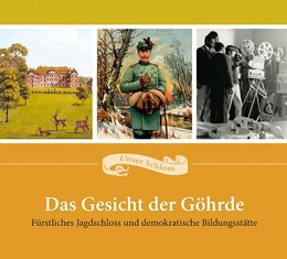 Abbildung von Preuß   Das Gesicht der Göhrde   2006   Fürstliches Jagdschloss und de...