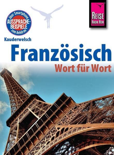 Französisch - Wort für Wort | Kalmbach | 20. Auflage., 2015 | Buch (Cover)