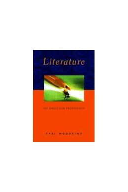 Abbildung von Woodring   Literature   1999   An Embattled Profession