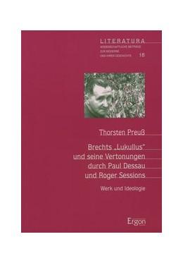 Abbildung von Preuß | Brechts