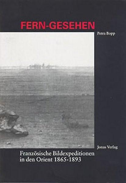Abbildung von Bopp | Fern-Gesehen | 1993