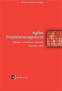 Agiles Projektmanagement | Oestereich, 2006 | Buch (Cover)