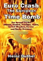 Euro Crash. The European Time Bomb.   Duthel   eBook (Cover)