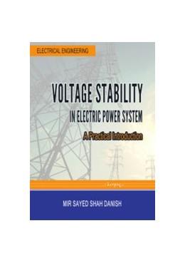 Abbildung von Danish | Voltage Stability in Electric Power System | 1. Auflage | 2015 | beck-shop.de