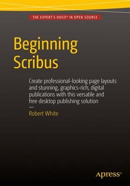 Abbildung von White | Beginning Scribus | 2015