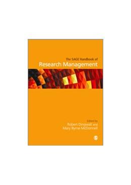 Abbildung von Dingwall / Byrne McDonnell | The SAGE Handbook of Research Management | 2015