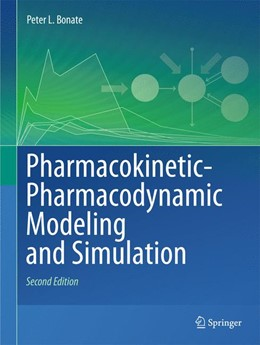 Abbildung von Bonate | Pharmacokinetic-Pharmacodynamic Modeling and Simulation | 2nd ed. 2011 | 2014