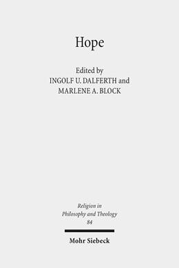 Abbildung von Dalferth / Block | Hope | 1. Auflage | 2016 | 84 | beck-shop.de