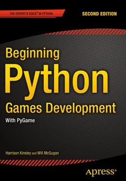 Abbildung von McGugan / Kinsley   Beginning Python Games Development, Second Edition   2015   With PyGame