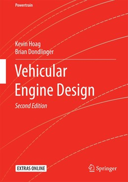 Abbildung von Hoag / Dondlinger | Vehicular Engine Design | 2nd ed. 2016 | 2015