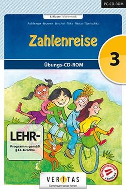 Abbildung von 3. Schuljahr VS - Übungs-CD-ROM mit Lösungen   1. Auflage   2015   beck-shop.de