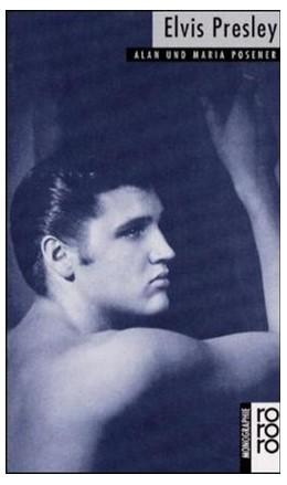 Abbildung von Posener | Elvis Presley | 10. Auflage | 1993 | beck-shop.de