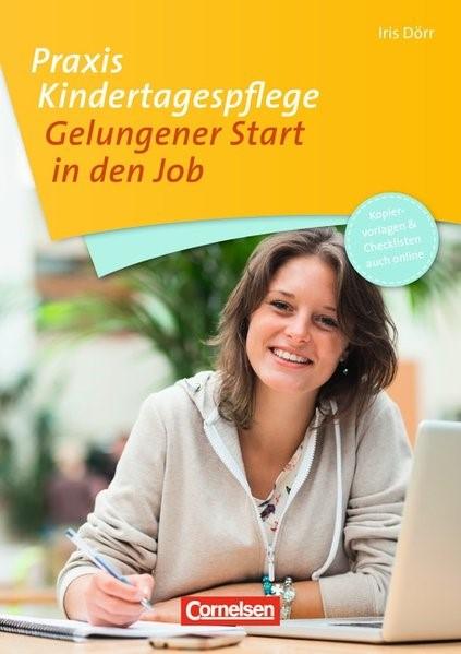 Gelungener Start in den Job | Dörr, 2015 | Buch (Cover)