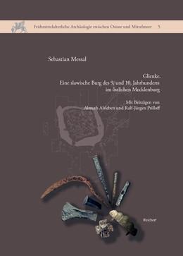 Abbildung von Messal | Glienke | 2015 | Eine slawische Burg des 9. und... | 5