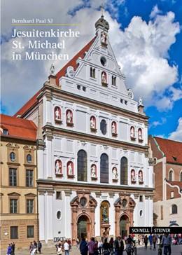Abbildung von Paal | Jesuitenkirche St. Michael in München | 2. Auflage | 2014 | 283 | beck-shop.de