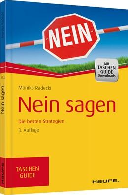 Abbildung von Radecki   Nein sagen   3. Auflage   2015   162   beck-shop.de