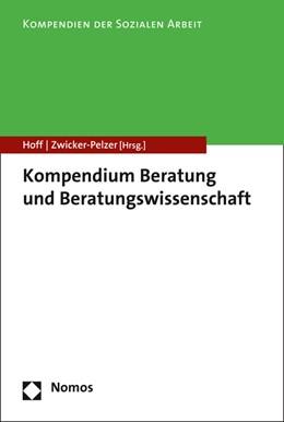 Abbildung von Hoff / Zwicker-Pelzer | Beratung und Beratungswissenschaft | 2015