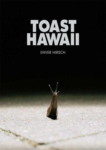 Toast Hawaii   Morat, 2008   Buch (Cover)
