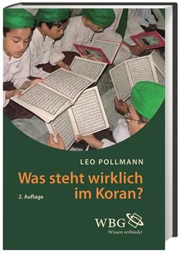 Abbildung von Pollmann | Was steht wirklich im Koran? | 2., unveränderte Auflage 2013 | 2015