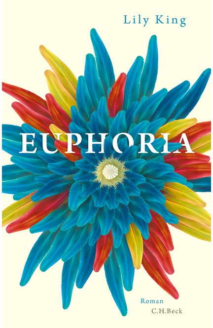 Cover: Lily King, Euphoria