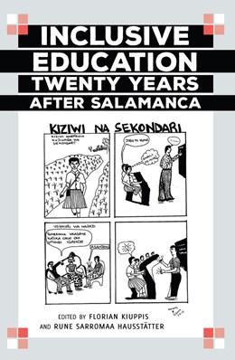 Abbildung von Hausstätter / Kiuppis   Inclusive Education Twenty Years after Salamanca   2. Auflage   2015   19   beck-shop.de