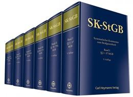 Abbildung von Wolter (Hrsg.) | SK-StGB | 9. Auflage | 2017 | Systematischer Kommentar zum S...