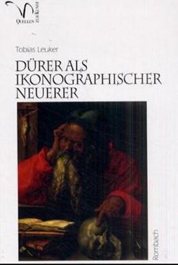 Abbildung von Leuker | Dürer als ikonographischer Neuerer | 2001
