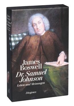 Abbildung von Boswell | Dr. Samuel Johnson | 2008 | Leben und Meinungen