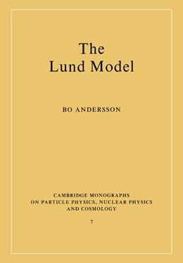 Abbildung von Andersson | The Lund Model | 2005 | 7