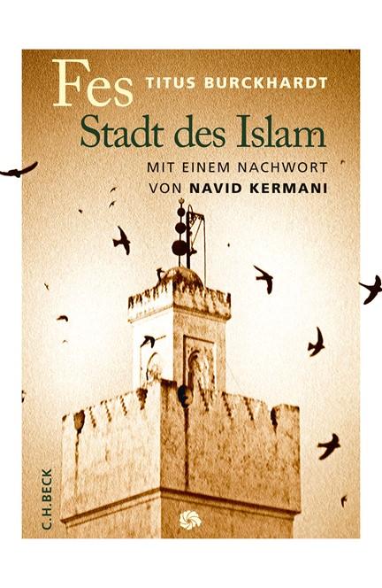 Cover: Titus Burckhardt, Fes