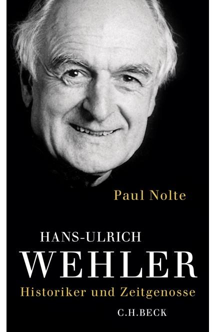Cover: Paul Nolte, Hans-Ulrich Wehler