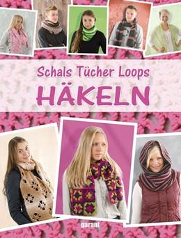 Abbildung von Schals, Tücher, Loops Häkeln   2015