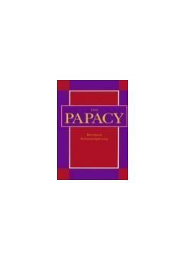 Abbildung von Schimmelpfennig   The Papacy   1992   Translation by James Sievert