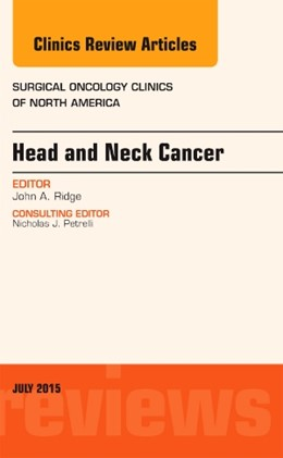 Abbildung von Ridge | Head and Neck Cancer, An Issue of Surgical Oncology Clinics of North America | 2015 | 24-3