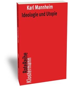 Abbildung von Mannheim | Ideologie und Utopie | 9., 2015 | 2015 | 75