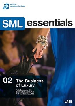 Abbildung von / Duma / Hallier-Willi | The Business of Luxury | 1., 2015 | 2015 | 02