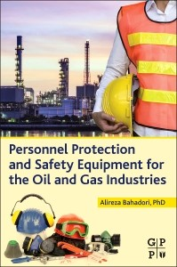 Abbildung von Bahadori | Personnel Protection and Safety Equipment for the Oil and Gas Industries | 2015