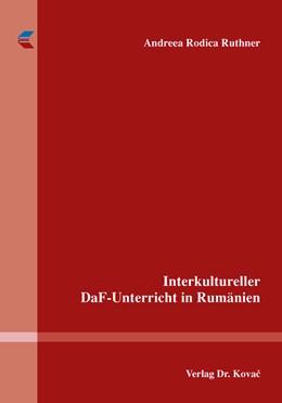 Abbildung von Ruthner | Interkultureller DaF-Unterricht in Rumänien | 1. Auflage | 2015 | 30 | beck-shop.de