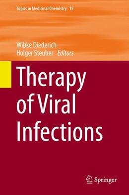 Abbildung von Diederich / Steuber   Therapy of Viral Infections   2015   2015   15