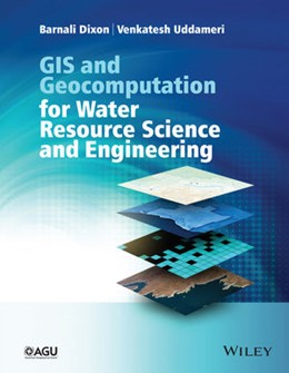 Abbildung von Dixon / Uddameri   GIS and Geocomputation for Water Resource Science and Engineering   2016