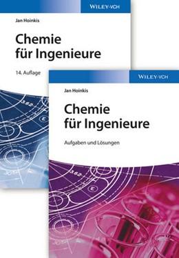 Abbildung von Hoinkis   Chemie für Ingenieure   2015   Lehrbuch plus Prüfungstrainer