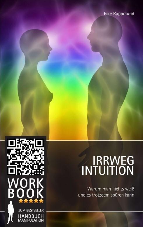Irrweg Intuition | / Rappmund, 2015 | Buch (Cover)