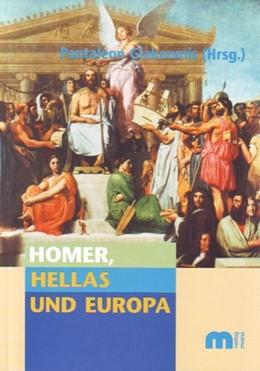 Abbildung von Giakoumis | Homer, Hellas und Europa | 2004